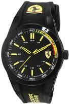 Ferrari REDREV TR90 Men's watches 0830302