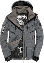 Superdry Ultimate Snow Service Ski Jacket