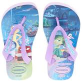 Havaianas Inside Out Sandal (Toddler & Little Kid)