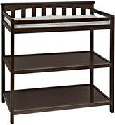 Child Craft Childcraft Flat Top Changing Table - Jamocha