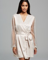 Flora Nikrooz Showstopper Cover-Up Robe