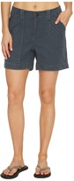 Royal Robbins Backcountry Billy Goat Canvas Shorts Women's Shorts