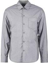 Reiss Reiss Sidney Light Jacket Grey