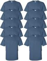 Gildan Ultra Cotton® 6 oz. T-Shirt (G200) Pack of 10- ,5XL