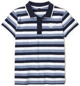 Cherokee Mix n Match Short Sleeve Polo