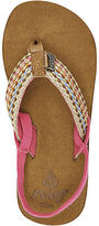 Reef Little Gypsylove Sandal - Girls'