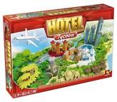 Asmodee Hotel Tycoon Board Game