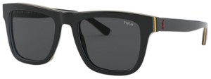 Polo Ralph Lauren Sunglasses, PH4161 52