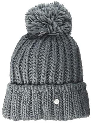 BULA Urban Beanie (Black) Knit Hats