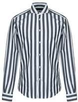 BRIAN DALES Denim shirt