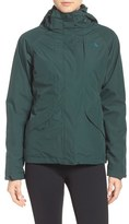 The North Face Women's Boundary Triclimate 3-In-1 Jacket
