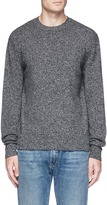 Rag & Bone Marled cashmere sweater