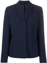Filippa K Maylene long sleeve blazer