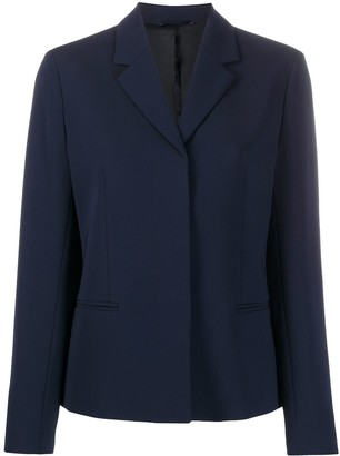 Filippa K Maylene long sleeve blazer