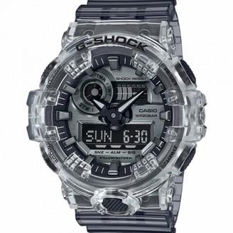 Casio Unisex's Digital Quartz Watch GA-700SK-1AER