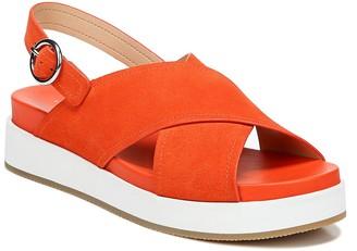 Via Spiga Delila Slingback Platform Sandal