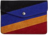 Patricia Nash Suede Colorblock iPad Mini Case