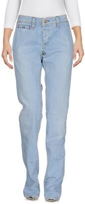 Tramarossa Denim pants - Item 42658292RU