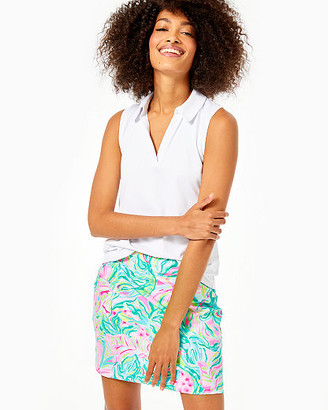 Lilly Pulitzer UPF 50+ Luxletic Monica Skort