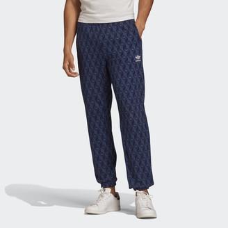 adidas Allover Print Pants