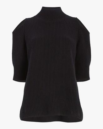 Zoe Jordan Gondola Cashmere Wool Sweater