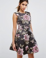 Ted Baker Kinella Skater Dress