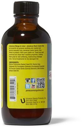 Jamaican Mango & Lime Eucalyptus Jamaican Black Castor Oil