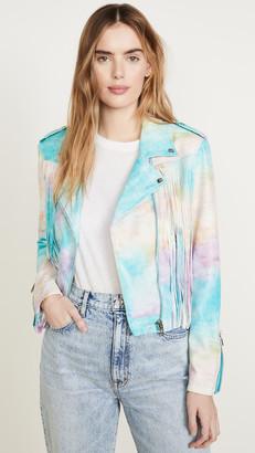 Blank Go Loco Jacket