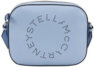 Stella McCartney Mini Stella Logo bag