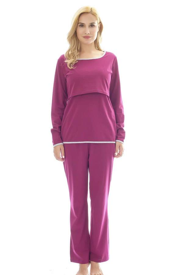 78daf2f9655a1 Nursing Pajamas - ShopStyle Canada