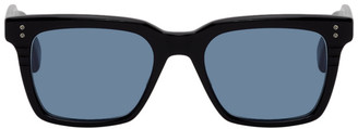 Dita Navy and Blue Sequoia Sunglasses