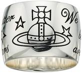 Vivienne Westwood Oscar Ring Ring