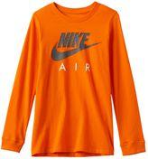 Nike Boys 8-20 Tee