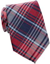 Tommy Hilfiger Casual Plaid Silk Tie