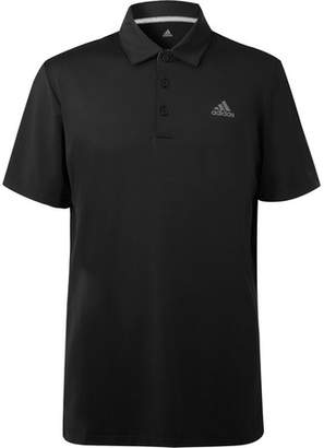 adidas Ultimate365 Stretch-Jersey Golf Polo Shirt