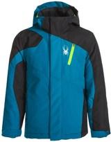 Spyder Guard Ski Jacket - Waterproof, Insulated (For Big Boys)