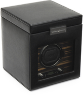 "Wolf Single Watch Winder with Storage ""Roadster"""