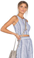 Tularosa Marley Crop Top in Blue. - size M (also in )