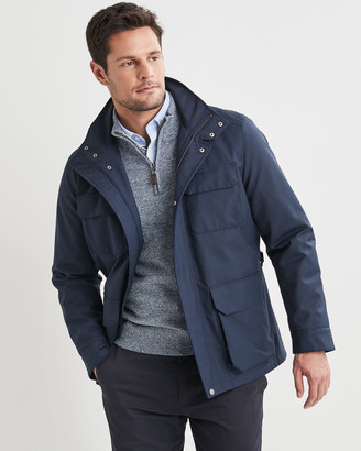 Blazer Ethan Outdoor Jacket
