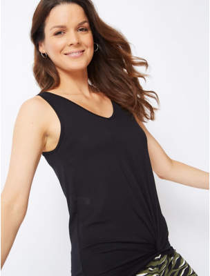aab06e00 George Black Tops For Women - ShopStyle UK