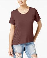 Miss Chievous Juniors' Ladder-Back T-Shirt