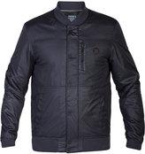 Hurley Men's All City Stealth Jacket