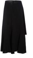 Marni Layered Toile Skirt