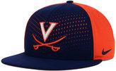 Nike Virginia Cavaliers True Seasonal Snapback Cap