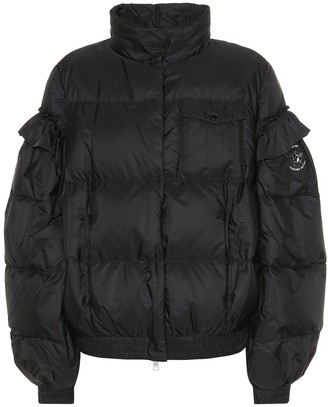 MONCLER GENIUS 4 MONCLER SIMONE ROCHA Akela jacket