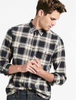 Lucky Brand Pendleton Workwear Plaid Shirt