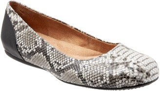 SoftWalk Ballet Flats - Sonoma