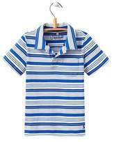 Joules Jersey Polo Shirt.