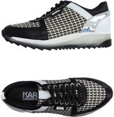 Karl Lagerfeld Low-tops & sneakers - Item 11101283