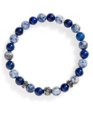 Nordstrom Meaningful Stones Beaded Bracelet